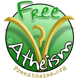 FreeAtheism Logo 2014 crop