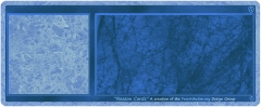 Reason Card side wide Wild Blue