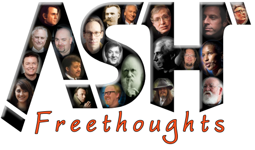 1 Heroes of Atheism Freethoughts