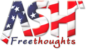 1a ASH America blue red text FREETHOUGHT