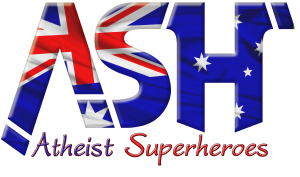 1a ASH australia blue red text NO Shadow