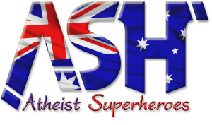 1a ASH australia blue red text