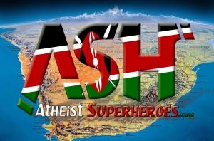 1k Kenya over continent