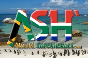 1S ASH S Africa beach