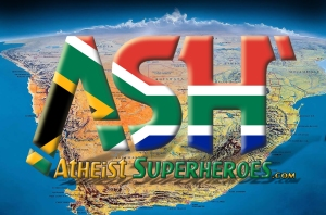 1s ASH S Africa continent