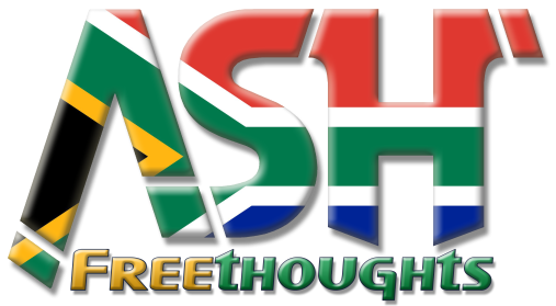 1s ASH S Africa PNG FREETHOUGHTS