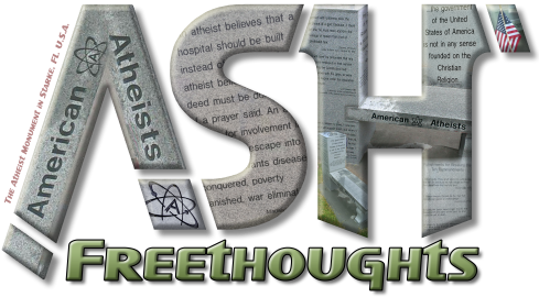 ASH Atheist Monument W Shadow FREETHOUGHTS png