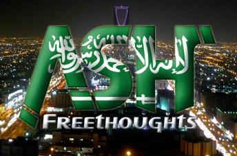 Saudi Freethoughts