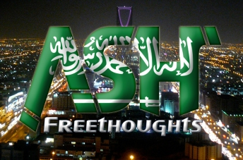 Saudi Freethoughts