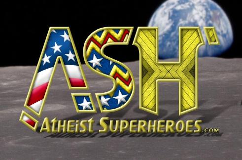 1m ASH EARTHRISE