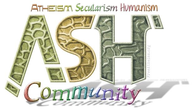 Ash Community Logo Master tri-metal