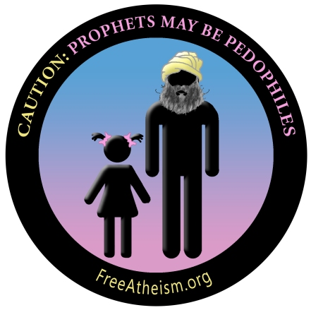 Prophet pedo copy