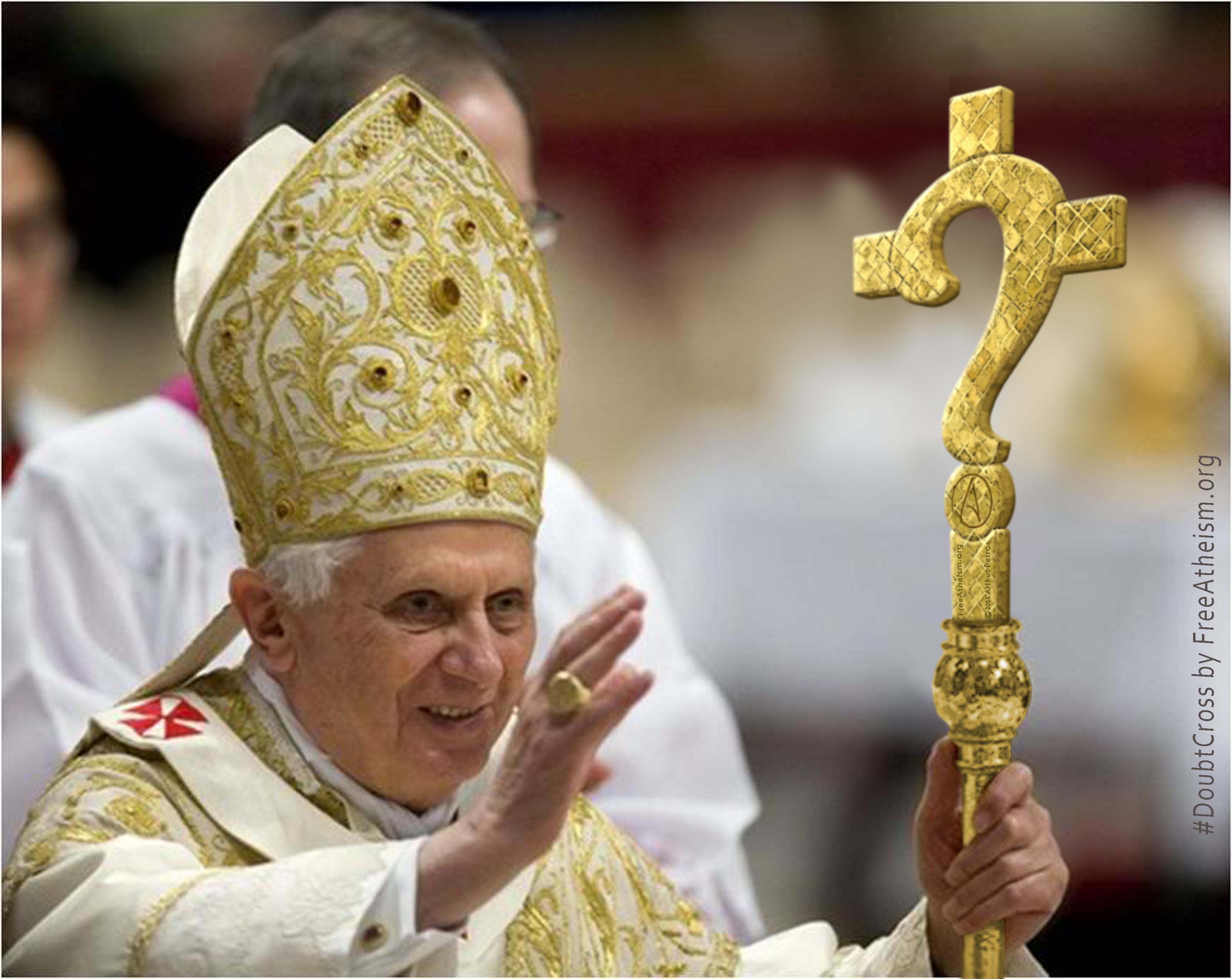 Crozier Pope