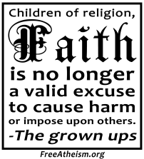 invalid faith copy